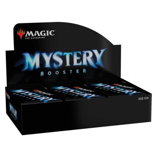 Mystery Booster - MTG - 24 Sobres