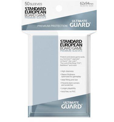 standard european size soft premium.