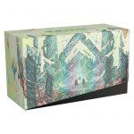 El Resurgir de Zendikar Bundle Gift Edition Caja guarda cartas