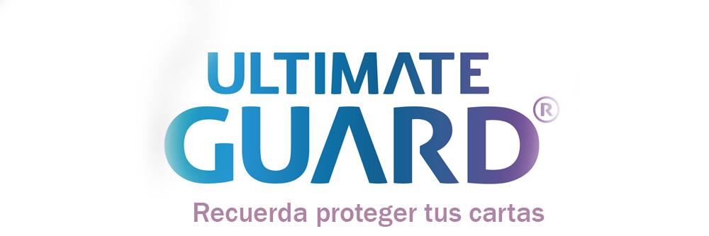 Ultimate Guard- La Caverna de Voltir