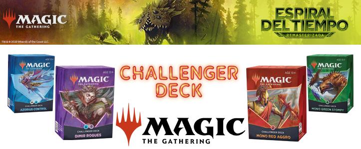 Novedades de Magic the Gathering en Marzo 2021
