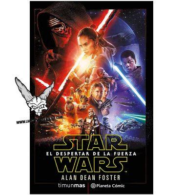 Star wars el despertar de la fuerza La Caverna de Voltir
