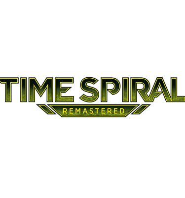 Time Spiral Remastered - Caja 36 Sobres - Magic the Gatnering - La Caverna de Voltir