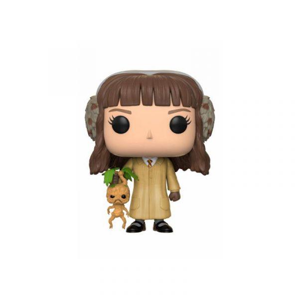 Harry Potter Pop! Hermione Granger - Funko Pop! - La Caverna de Voltir
