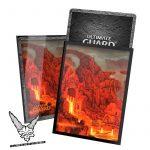 Fundas Lands Edition II Mountain La Caverna de Voltir 2