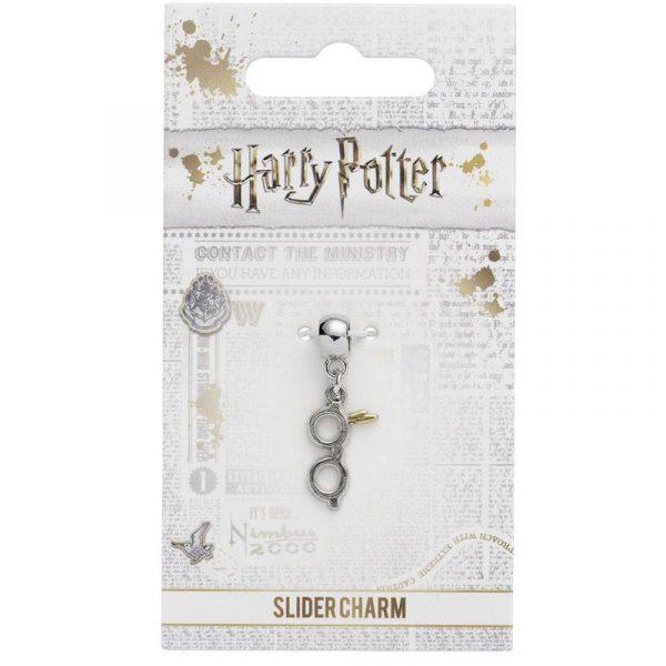 Harry Potter - Colgante gafas y rayo 2 - La Caverna de Voltir
