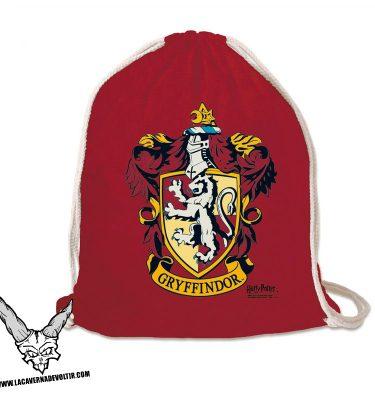 Harry Potter bolso Gryffindor La caverna de Voltir