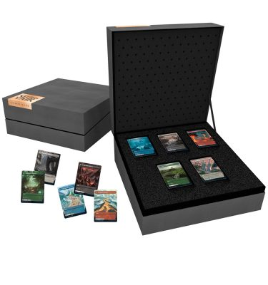 Secret lair Ultimate Edition 2 - Magic the Gathering - La Caverna de Voltir