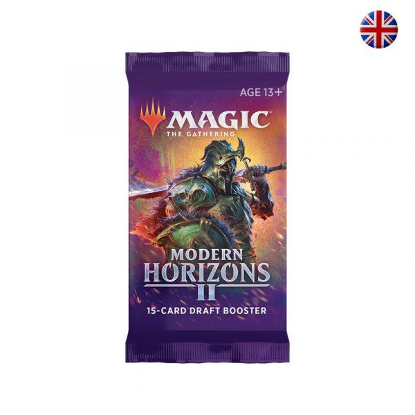 Sobre Draft Horizontes de Modern 2 (inglés) - Magic the Gathering - La Caverna de Voltir