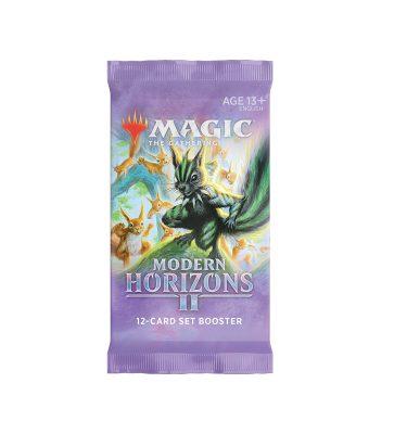 Sobre de Edición Horizontes de Modern 2 - Magic the Gathering - La Caverna de Voltir