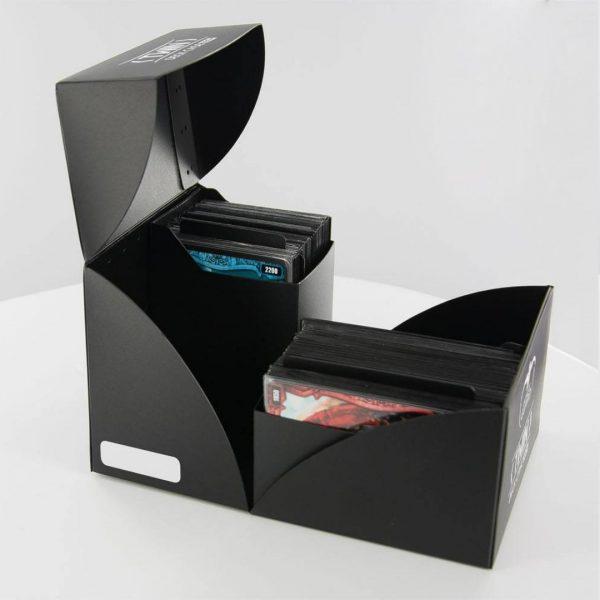 Caja Twin Deck Case +160