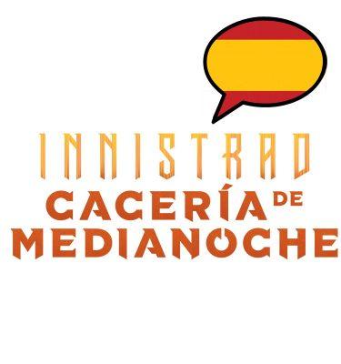 mazo commander Innistrad español