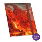 Flex folio lands edition II