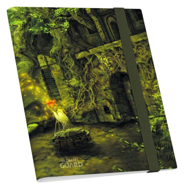 Lands Edition II Bosque