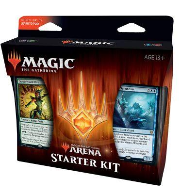 Starter Kit MTG