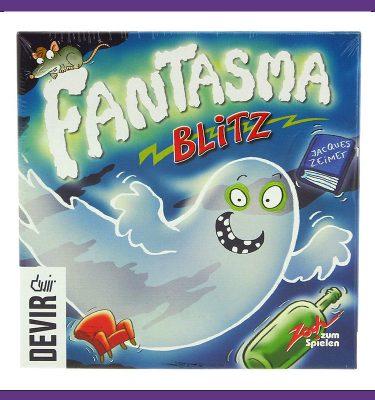 Fantasma Blitz - La Caverna de Voltir