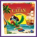 catan junior- La Caverna de Voltir juegos