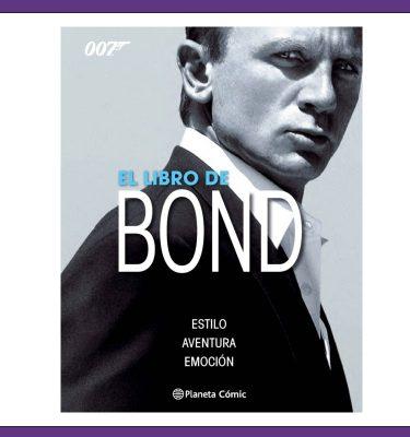 007- El libro de Bond - La Caverna de Voltir
