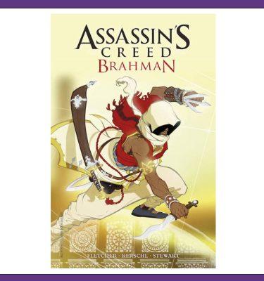 Assassin's Creed - Brahman - La Caverna de Voltir