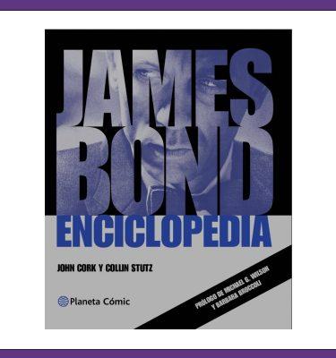 James Bond - La Caverna de Voltir