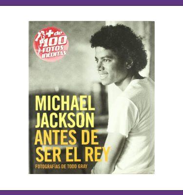 Michael Jackson - La Caverna de Voltir