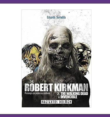 The Robert Kirkman - La Caverna de Voltir