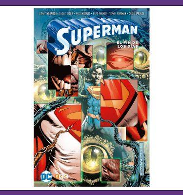 superman el fin de los días- La Caverna de Voltir
